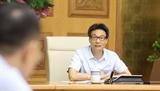 Заместитель премьер-министра распорядился о строгой проверке нарушений правил контроля COVID-19
