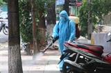 Cách ly toàn xã hội thành phố Buôn Ma Thuột Đắk Lắk