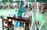 Вьетнам зарегистрировал новый случай COVID-19 связан со вспышкой в Дананге