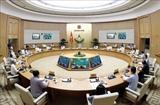 Премьер Вьетнама провел всереспубликанскую видеоконференцию по борьбе с COVID-19