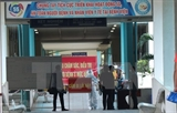 Сингапурская компания помогает Данангу бороться с COVID-19
