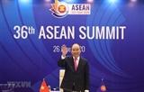 Американский онлайн-журнал высоко оценивает лидерство Вьетнама в АСЕАН