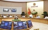 Thủ tướng: Đảm bảo một Kỳ thi tốt nghiệp Trung học Phổ thông an toàn yên lòng người dân