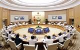 Thủ tướng Nguyễn Xuân Phúc: Dồn mọi nguồn lực và bằng mọi giải pháp xử lý triệt để ổ dịch