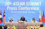 포린폴리시 베트남의 아세안 리더십 높이 평가