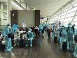 300 вьетнамских граждан привезли домой из Канады и РК