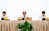 Чиновник уточняет решения для выполнения двойной задачи по борьбе с COVID-19 и развития страны