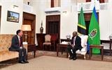 Вьетнам хочет расширить сотрудничество с Танзанией