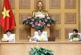 Phó Thủ tướng Vũ Đức Đam: Tập trung khâu xung yếu trong phòng chống dịch COVID-19