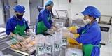HTX Hoàng Long xây dựng thương hiệu chuỗi thực phẩm A-Z