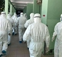 Отважные врачи направляются в Дананг чтобы бороться с пандемией