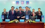 Дочерние компании PetroVietnam заключили соглашения о сотрудничестве