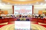 Bình Định Hải Phòng cử lực lượng y tế chi viện cho Đà Nẵng 
