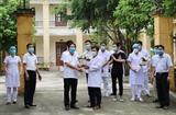 Ninh Bình có thêm 3 bệnh nhân được công bố khỏi bệnh