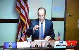Đối thoại ASEAN-Mỹ lần thứ 33 theo hình thức trực tuyến