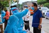 Thêm 4 ca dương tính với SARS-CoV-2 Việt Nam ghi nhận 717 trường hợp mắc COVID-19