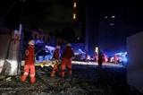 Гражданин Вьетнама получил легкие ранения в результате взрывов в Бейруте