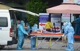 Утром 6 августа во Вьетнаме зафиксированы еще новых 4 случая заражения коронавирусом
