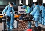 Hơn 21.000 công dân Việt Nam từ hơn 50 quốc gia và vùng lãnh thổ đã về nước an toàn