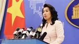 Все действия на Хоангша и Чыонгша без разрешения Вьетнама недействительны