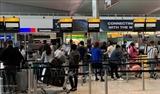 Около 280 вьетнамских граждан были доставлены домой из Европы