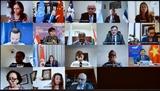Thứ trưởng Bộ Ngoại giao Nguyễn Minh Vũ tham dự Phiên thảo luận mở trực tuyến của Hội đồng Bảo an Liên hợp quốc