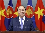 PM Nguyen Xuan Phucs message on ASEANs anniversary