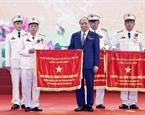 Thủ tướng: Lực lượng Công an lấy kết quả công tác và phục vụ nhân dân là mục tiêu thi đua