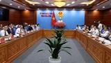 Giới thiệu tiềm năng lợi thế của tỉnh Hòa Bình tới các doanh nghiệp Hàn Quốc
