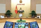 Thủ tướng Nguyễn Xuân Phúc: Xem xét mở lại một số đường bay thương mại quốc tế