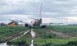 코로나 여파에 베트남 항공사고도 감소