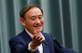 ប្រធានលេខាធិការគណៈរដ្ឋមន្ត្រីជប៉ុនលោក Suga Yoshihide ទទួលជ័យជំនះក្នុងការបោះឆ្នោតប្រធាន LDP
