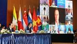 Hội nghị cấp Bộ trưởng Lao động và Giáo dục ASEAN về Phát triển nguồn nhân lực cho thế giới công việc đang đổi thay