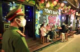 Hanoi allows reopening of bars karaoke parlours