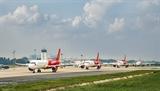 Vietjet возвращается в международное небо с безопасными направлениями