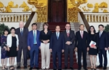 Вьетнам способствует инвестированию компаний ЕС