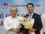 베트남축구협회 일본인 기술위원장 선임
