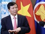 Вьетнам – сильный партнёр ООН