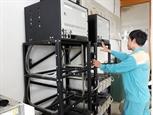 Информационно-коммуникационный сектор Виньфука сохраняет свои позиции на фоне международной интеграции