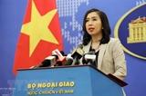 Вьетнам готов поделиться информацией о CPTPP с Великобританией