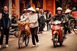 베트남의 새로운 소비패턴