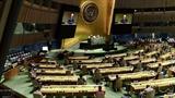 베트남 고위급 지도자 유엔총회 75차 고위급주간을 맞이하여 메시지 전달