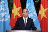 Премьер-министр направил послание на сессию высокого уровня посвященную 75-й годовщине создания ООН