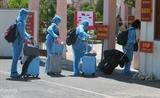 На утро 22 сентября Вьетнам не зафиксировал новых случаев COVID-19
