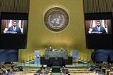 Выступление премьер-министра Нгуена Суан Фука на заседании высокого уровня ГА ООН посвященном 75-летию ООН