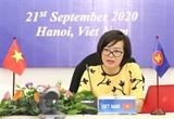 Прошел форум АСЕАН по социальному обеспечению и развитию