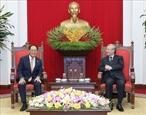 베트남 – 한국 다방면 협력 강화