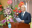 Заместитель председателя НС переизбран председателем Вьетнамского комитета защиты мира