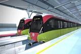Ханой предлагает инвестировать 281 млрд. долл. США в новую линию городского метро