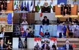 G20 ប្តេជ្ញាធ្វើឱ្យអស់ពីសមត្ថភាព ដើម្បីជំរុញការស្តារសេដ្ឋកិច្ចឡើងវិញក្រោយពីវិបត្តិជំងឺ COVID-19